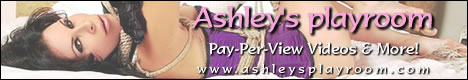 Ashley's Playroom banner
